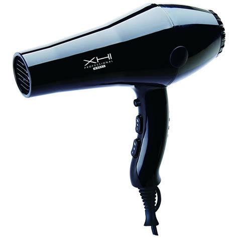 Hair Dryer How It Works xhi professional works tt pro 1875 hair dryer 444001