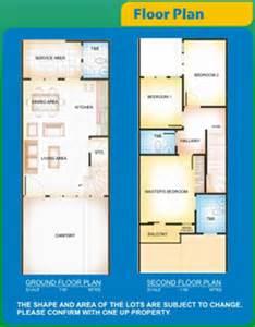 Apartment Floor Plan Philippines by Cebu Banawa House And Lot For Sale Banawa Cebu City