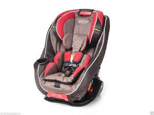 Graco Reclining Car Seat by Graco Baby Wise 65 Car Seat Safety New Imroved Buckle