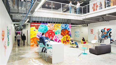 facebook office interior facebook headquarters projects gensler