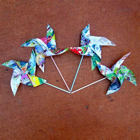 pinwheel craft for book page pinwheels family crafts