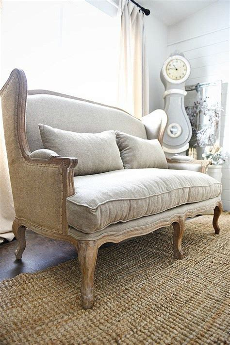 farmhouse sofas best 25 settee dining ideas on pinterest cozy dining