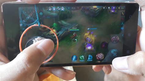 Mobile Legends Moba Mobile Legend Joystick Analog Smartphone Aov diy fling mini joystick mobile legends
