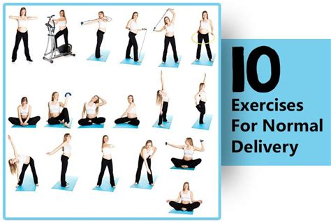 8 effective exercises to induce labor naturally baby erdman pregnancy workout