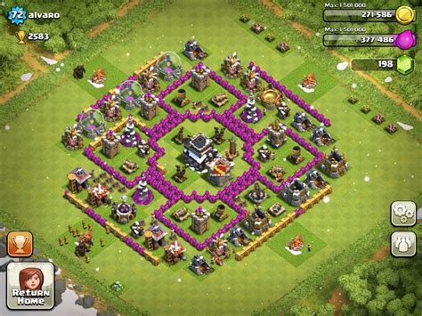 clahs of clans base5 clash of clans wiki guides strategies tips