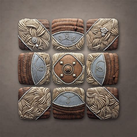 ceramic wall decorations mountain pattern by christopher gryder ceramic wall