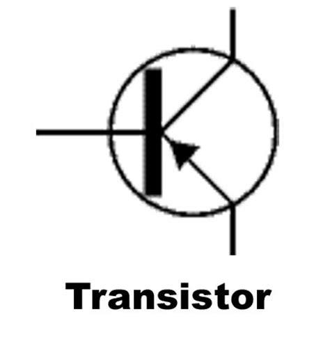 transistor pnp simbolo simbolo transistor elettronica foto oldwildweb
