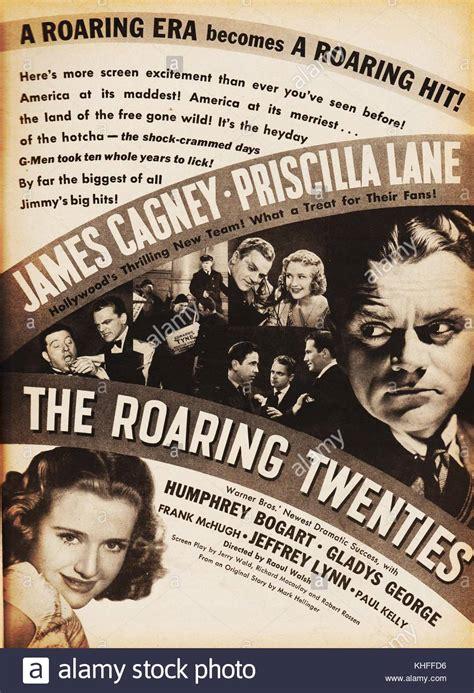 film gangster prohibition the roaring twenties stock photos the roaring twenties