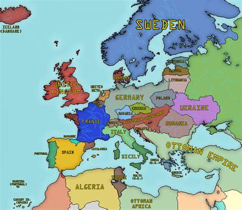 european ls in usa alternate europe 1860 by ls jebus on deviantart