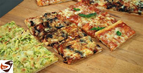 ricetta pizza in casa pizza fatta in casa tutti i segreti per averla fragrante