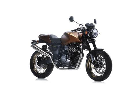 Größter Motorrad Hersteller by Gebrauchte Und Neue Swm Gran Milano 440 Motorr 228 Der Kaufen