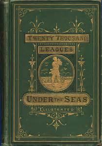 twenty thousand leagues under the sea book report 20 000 leagues under the sea book analysis classic fiction b 2 n twenty thousand leagues under