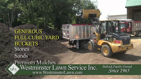 buy topsoil compost and mulch in maryland westminster