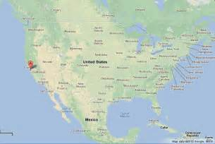 San Francisco On A World Map by Logan Scott San Francisco 1906 Earthquake Thinglink