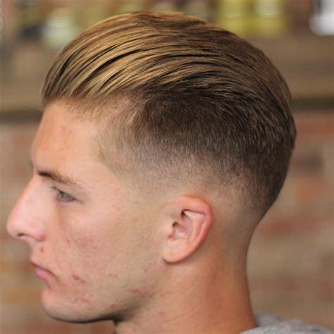 the gentleman fade 20 best hairstyle for men the gentleman haircut
