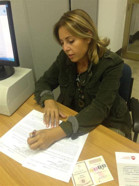 ufficio anagrafe viterbo torna la carta di identit 224 elettronica viterbo post