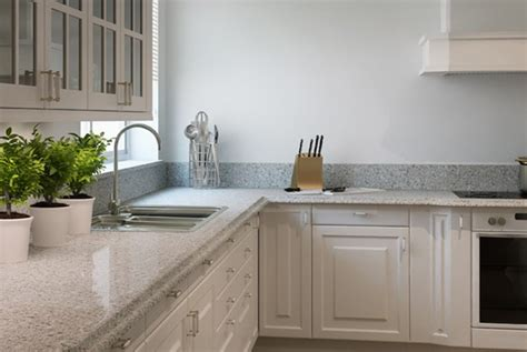 caring for quartz counters central