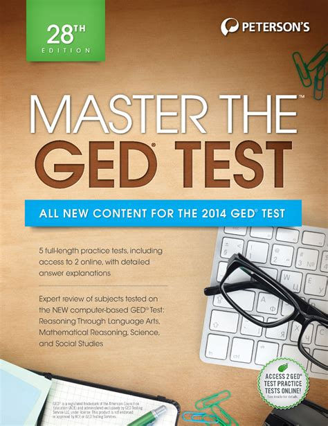 ged test prep plus 2018 2 practice tests proven strategies kaplan test prep books ged 174 test