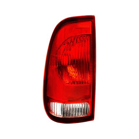 2004 ford f150 tail lights dorman 174 ford f 150 heritage styleside 2004 replacement