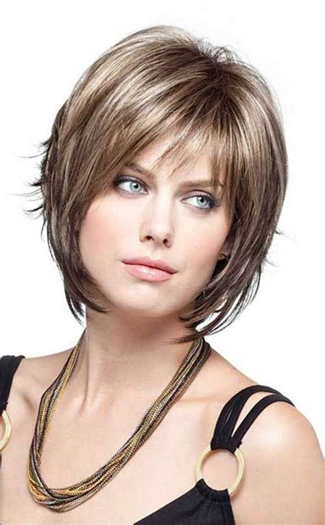 short shaggy bob hair for over 70 25 best ideas about fine hair bobs on pinterest