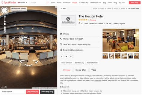 theme wordpress airbnb spot finder airbnb wordpress theme 2018 create