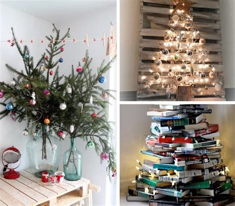 pet friendly christmas tree alternatives alternative tree roundup upcycle that