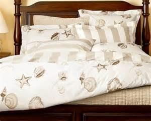 nautical bedding seashells and bedding on pinterest