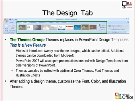 design layout powerpoint 2007 design template in powerpoint 2007 gallery powerpoint