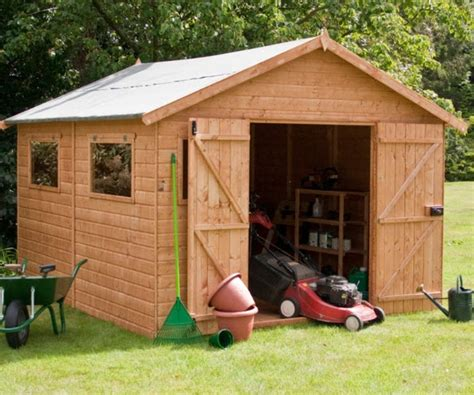 build   storage shed cheap