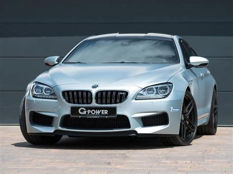 bmw m6 modified 740 hp g power bmw m6 gran coupe modified and wallpaper