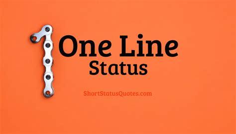 status captions   liner quotes