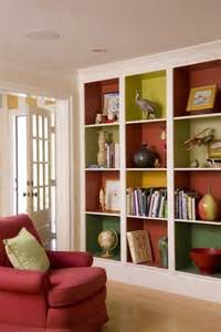 painting shelves ideas 25 best painting shelves ideas on