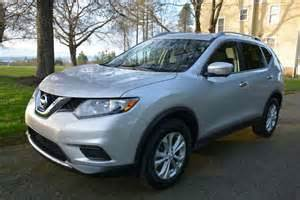 2015 Nissan Rogue Review 2015 Nissan Rogue Review And Photo Gallery