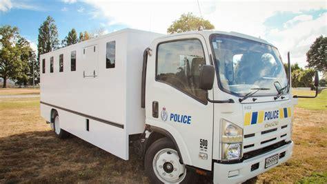 prisoner transport prisoner transport vehicles wade