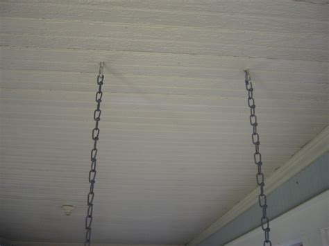 ceiling hook for swing childs swing