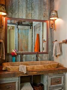 barn bathroom ideas 44 rustic barn bathroom design ideas digsdigs