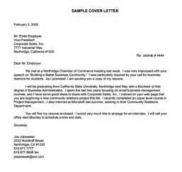 Cover Letter And Resume Examples – Free Cover Letter Samples for Resumes   Sample Resumes