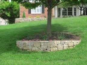 block retaining walls landscaping st louis landscape - Landscape Retaining Wall Blocks