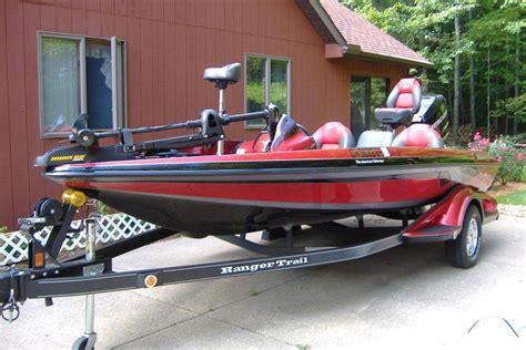 ranger aluminum bass boats review the evolution of bass boats coastal angler the angler
