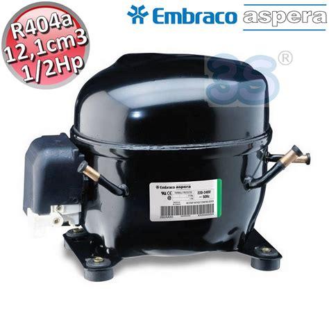 Kompresor Gas compressori per gas r404a compressore gas r404a r507