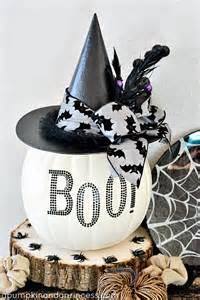 Make Halloween Decorations Halloween Decorations A Pumpkin And A Princess