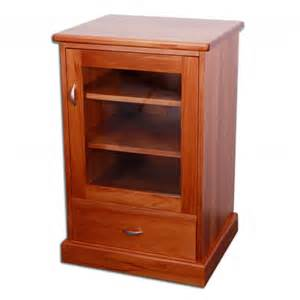 Geo small stereo cabinet