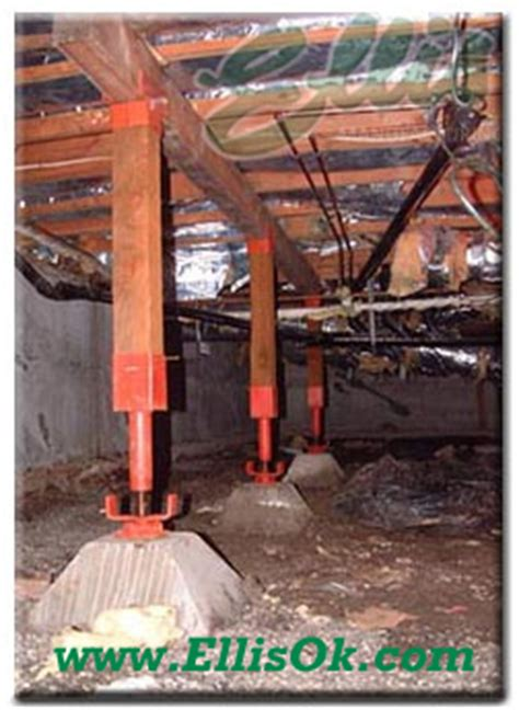 House Leveling Jacks by Shane Richie Covers Photo Leasecar News El Real Estate