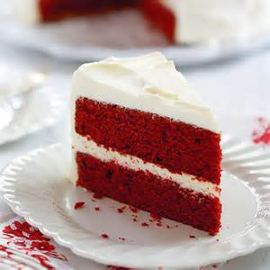 red velvet cake with cream cheese icing recipe dishmaps