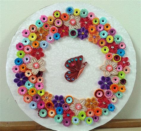 Paper Quilling Craft Ideas - pictures of paper quilling craft gift ideas