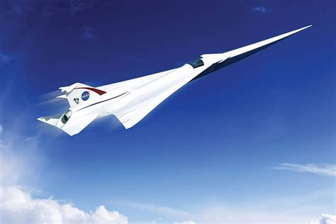 Reddit Mba Lockheed Martin by Nasa Is Spending 20 Million On This Supersonic X Plane