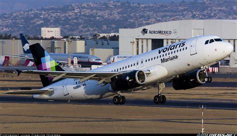 volaris airlines airbus a320 233 volaris aviation photo 4380315