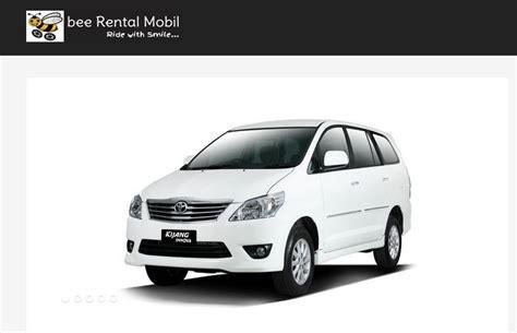 Alarm Mobil Di Bandung bee rental mobil di bandung nyewain