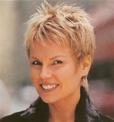 Hairstyles For 50 With A by Haircuts For 50 Hair Search
