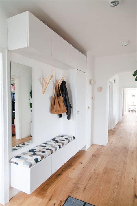 Wohnideen Vorzimmer прихожая икеа 80 фото новинок мебели ikea в интерьере
